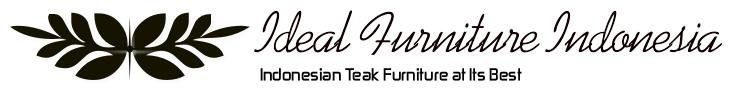 Indonesian Teak Furniture at Its Best