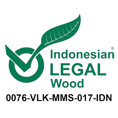 Indonesian Legal Wood Certification SVLK