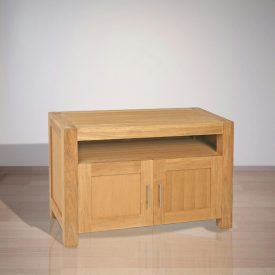 Indonesian Indoor Teak Furniture Bruce TV Stand (IFET-001)