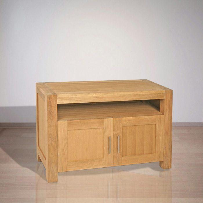 Indonesian Indoor Teak Furniture Bruce TV Stand (IFET-001)