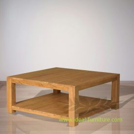 Indonesian Indoor Furniture Jan Coffee Table