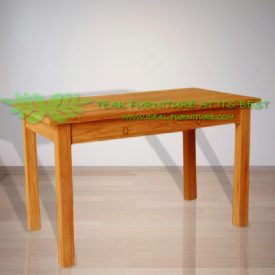 Console Table | Indonesian Teak Furniture at Its Best