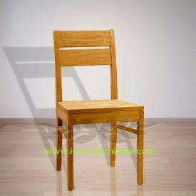 Indonesia Indoor Farah Teak Dining Chair Furniture