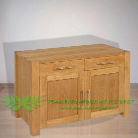 Indonesia Indoor Teak Furniture Felipe Sideboard (IFBS-009)