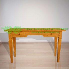 Indonesia Indoor Teak Furniture Giacomo Console Table (IFNT-003)