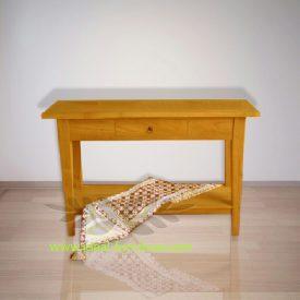 Indonesia Indoor Teak Furniture Jason Console Table (IFNT-006)