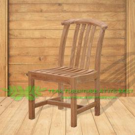 Indonesian Outdoor/Garden Teak Furniture Petrova Chair (OFCC-012)